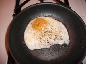 Eggses, preciousssss.